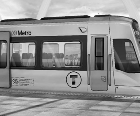 Making way for the South Wales Metro